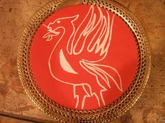 Liverbird Liverpool Football Club, Liverpool Fc, Themed Cakes, Projects To Try, Theme Cakes, Cake Art