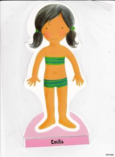 4 GIRLS * 1500 free paper dolls Arielle Gabriel's International Paper Doll Society paper dolls for my Pinterest pals thanks *