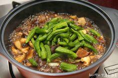 일주일이 든든한 우리집 밑반찬~ 표고버섯 장조림 – 레시피   Daum 요리