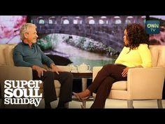 Louie Schwartzberg on Super Soul Sunday with Oprah - YouTube