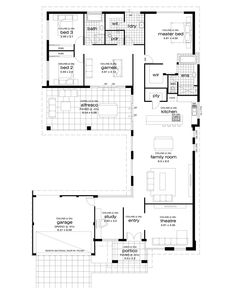 Premiere Homes   U003e17m Wide Block