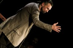John De Leo in concerto nella serata di chiusura di #LdOFCG 2014
