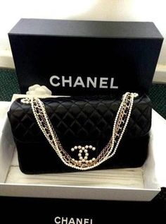 Chanel Brand New - Limited Edition Westminster Flap Multi Chain Shoulder Bag. Get one of the hottest styles of the season! The Chanel Brand New - Limited Edition Westminster Flap Multi Chain Shoulder Bag is a top 10 member favorite on Tradesy. Save on yours before they're sold out!