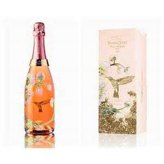 Hummingbird Bottle for Perrier Jouet Belle Epoque Rose 2004