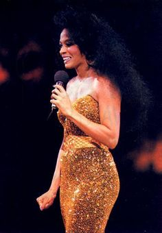 pictures of diana ross in the 1970s - Google Search