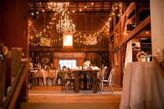 A Rustic DIY Wedding at The Loft at Jack's Barn - New Jersey Bride