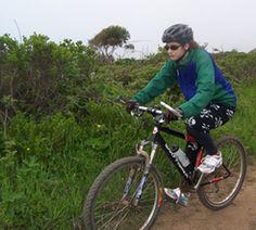 Mountain Biking Marin | Bike Tours & Bike Skill Clinics | Marin, San Francisco, California