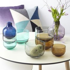 Fusione Vase von Leonardo bei ikarus.de