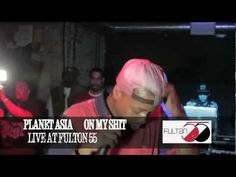 """MyUrbanMilitia.com presents Planet Asia & GCM Live at Fulton 55 as he performs """"On My Shit"""" produced by Jack II/Gutta CEO          All Fresno based independent media companies produced the audio/visual elements of this video: Akira Productions + Wizard Sound + InconPics    Video shot/edited by Akira Productions @AkiraPros    Special thanks to Wizard Sound (wizardsound.com) for Audio and Philly Phil for 2nd cam of @InconPics    Contact e-mail for video/audio booking…"""