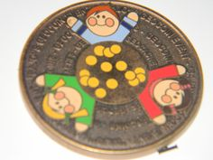 This is a geo-coin I found.