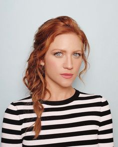 Brittany Snow- Cannes