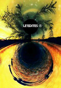 Le'Edites® Ducks on a Galaxy