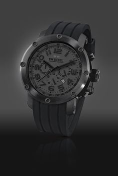 TW Steel TW129 Watch, £575 (One of my watches)