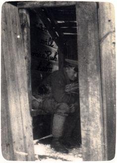 WW1 Latrine, Pit Toilets and Outhouses | DeepFryYourHead ...