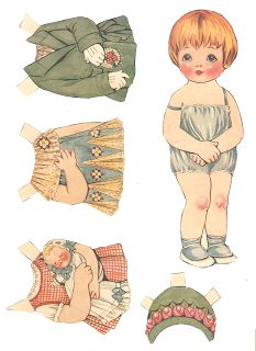 Miss Missy Paper Dolls: Dolly Dingle's Friend Returns Paper Art, Paper Crafts, Foam Crafts, Paper Dolls Printable, Label Paper, Kewpie, Vintage Paper Dolls, Paper Toys, Beautiful Dolls
