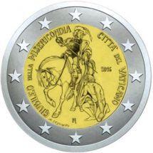 Vatikaani 2€