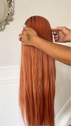 Hair Up Styles, Medium Hair Styles, Hair Tutorials For Medium Hair, Hairdo For Long Hair, Hair Videos, Food Videos, Wedding Hair Pieces, Light Brown Hair, Hairstyles Haircuts