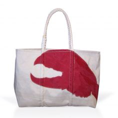 Sea Bags....made from used sails