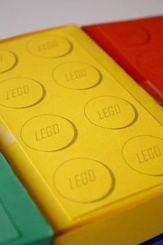 Lego box printable
