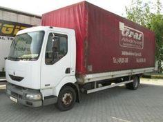Renault Midlum Biatorbágy New and used vehicles Used Trucks, Used Cars, Mercedes Benz, Transportation, Vehicles, Vehicle, Tools