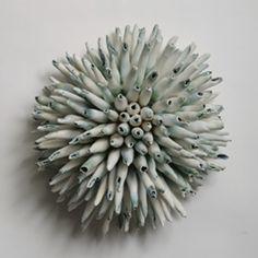 Mickelson sculpture
