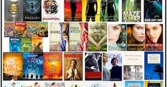 Popular books for teens. Click for a list of all books.