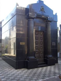 mausoleo Gigliani, Corrientes Graveyards, Throughout The World, Casket, Monuments, Coffin, Statues, Presidents, Architecture, Places
