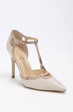 Ivanka Trump 'Ginger' Pump available at Nordstrom