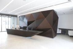 """ПРОЕКТЫ > Бизнес-квартал """"Атмосфера"""" - OfficeNEXT: Офисы нового поколения"""