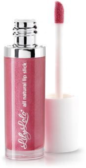 Lily Lolo Lip Gloss. Well now. Need I say more.