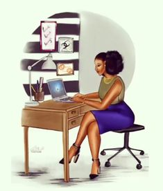 Because I am a BOSS and I will have a Home Office! #sooncome