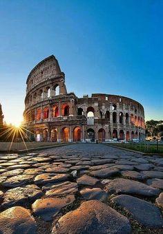Colosseo,Roma