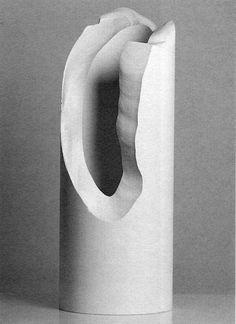 Per forza di levare, Enzo Mari, Königliche Porzellan-Manufaktur, 1994, courtesy Königliche Porzellan- Manufaktur _ Ossessione VII_I Grandi Semplici