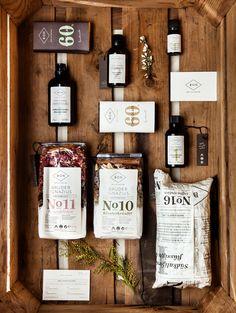 Best of Nature – Produktübersicht