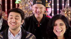 I LOVE CHRISTMAS SONGS AND I LOVE PENTATONIX!!! Enjoy this video and have a wonderful weekend everyone!! #Christmas #Pentatonix #AngelsWeHaveHeardOnHigh [Official Video] Angels We Have Heard On High - Pentatonix