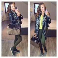 Street Style / Bullboxer Shoes From @tanja_cruz
