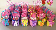 Dulceros My little pony
