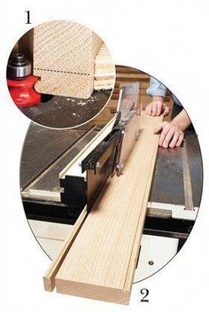 17 Router Tips - Popular Woodworking Magazine Learn Woodworking, Woodworking Magazine, Woodworking Workbench, Woodworking Techniques, Popular Woodworking, Woodworking Furniture, Woodworking Crafts, Wood Furniture, Intarsia Woodworking
