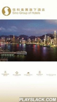 Sino Group Of Hotels  Android App - playslack.com ,  Welcome to the Sino Group of Hotels, Hong Kong.We own and manage four prime hotels in Hong Kong centrally located in CBD, dining and shopping hub: The Royal Pacific Hotel & Towers in Tsimshatsui, City Garden Hotel in North Point, Island Pacific Hotel in Central West and the five-star resort Hong Kong Gold Coast Hotel in north west New Territories. Perfect choice for business or leisure.Come download our free Sino Group of Hotels…