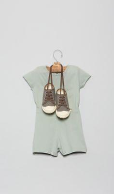 Conjuntos para bebé en la Tienda Online Nícoli Nicoli L1701055-bb Bebe