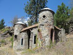 St. Joseph's Castle -bossco- on Flickr  St. Joseph Cemetery  Spokane Valley WA