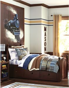 Bedrooms Painted Baltimore Orioles Colors Found On Myhomerocks Com Boys Bedroom Ideas