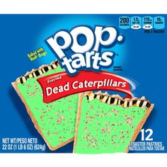 Forty-Six Horrifying Pop Tart Flavors That Are Fake, Thank God & Memebase & Funny Memes The post Forty-Six Horrifying Pop Tart Flavors That Are Fake, Thank God appeared first on Gag Dad. Funny Food Memes, Food Humor, Really Funny Memes, Weird Oreo Flavors, Pop Tart Flavors, Gross Food, Weird Food, Tasty, Yummy Food