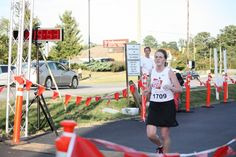 Winner! Big Dog Auburn's own Jessica Ridley! (2011)