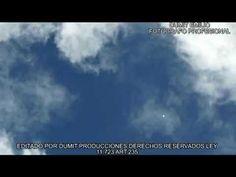Un fotógrafo aportó pruebas fehacientes de la existencia de un OVNI en Tucumán. | Realidad OVNI