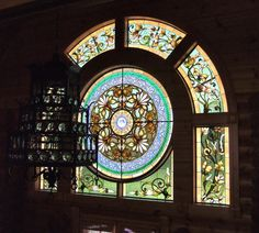 Arched Windows, Stained Glass Patterns, Tiffany, Tower, Beautiful, Design, Bow Windows, Lathe, Arch Windows