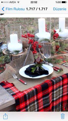 Garden& table
