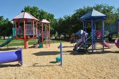 Timberlane Park & Youth Activity Center