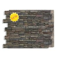 Stone Veneer Panels - Alpi x Interior Wall Lights, Interior Wall Colors, Interior Design Books, Interior Design Software, Contemporary Interior Design, Interior Doors, Interior Paint, Stone Wall Panels, Stone Veneer Panels