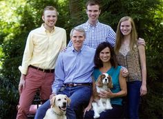 Sen. Rob Portman (R-Ohio) renounces his opposition to gay marriage